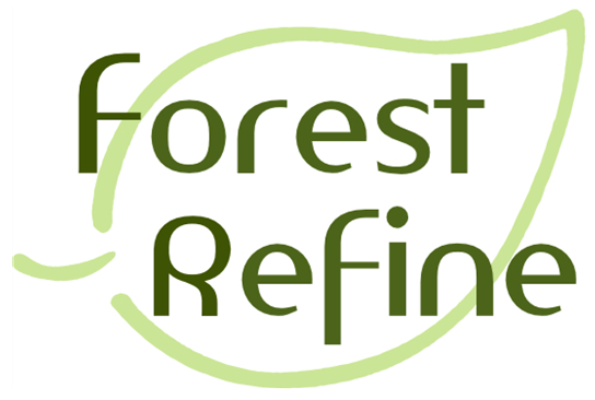 Forest Refine logo