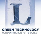 ltu greentechnology