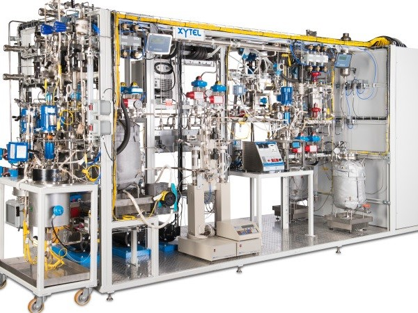 Lignin hyrdocracker SP ETC 25516